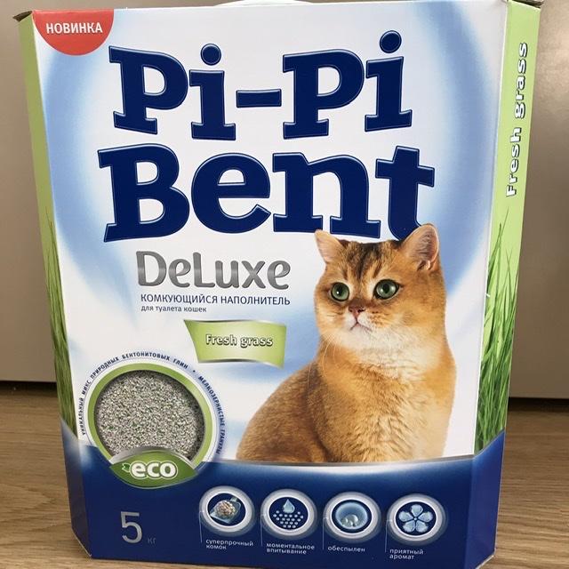 наполнитель Pi-Pi Bent