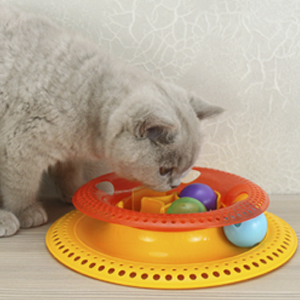 Игрушка для кошек Трек Kitty's Choice